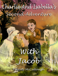 Charlie And Isabella's Secon Adventure With Jacob