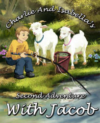 Charlie And Isabella's Second Adventure With Jacob