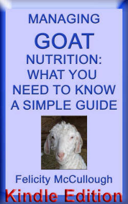 Managing Goat Nutrition: What You Need To Know A Simple Guide
